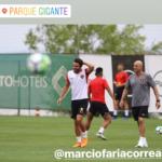 Sport no Beira Rio